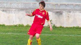Fabio Campo in azione