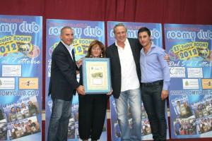 Premio Barbagallo  alla Pallavolo Marsala