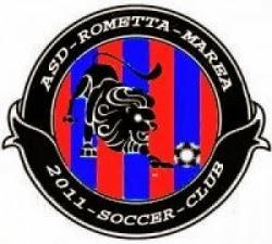 Rometta - stemma