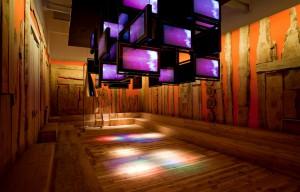 Teatro Agorà, luogo della presentazione
