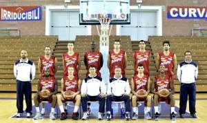 Il roster della Junior Casale Monferrato