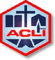 Il logo dell'Acli