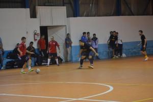 Amichevole Futsal Peloro Messina-Savio