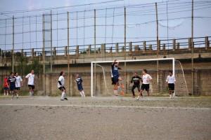 Calcio AICS