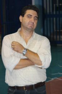 Antonio Capillo, tecnico del Mondo Giovane