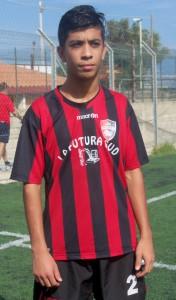 Carlos Espinosa (difensore Pistunina)