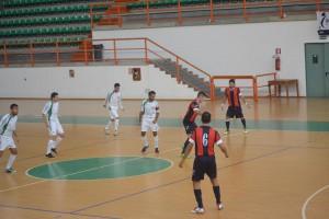 Una fase di Città di Villafranca-Kroton C5