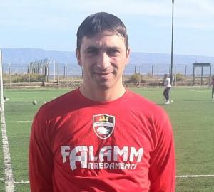 Mario Foresta (Pistunina)