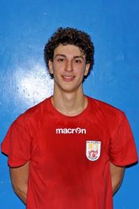 Fulvio Fasanaro (Pallavolo Messina)