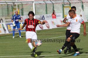 ll centrocampista Agnelli (foto Luca Maricchiolo)