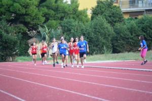 Gara Atletica