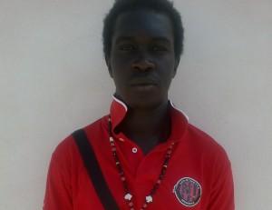 Guye Ousmane (Rometta)