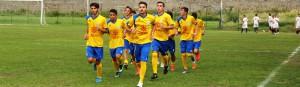 La formazione Juniores del Taormina