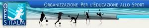 Il logo dell'O.P.E.S. Italia