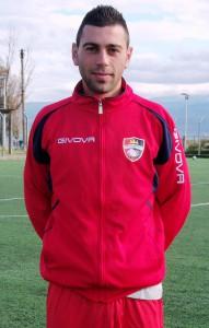 Il difensore Maurizio Mangano