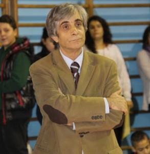 Mario De Marco, presidente del Mondo Giovane