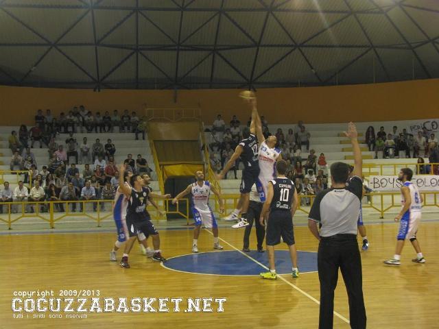 Cocuzza San Filippo del Mela - Minibasket Milazzo