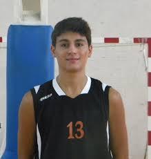 Gabriele Mondello (Amatori Messina)