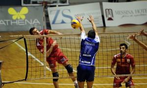 Pallavolo Messina 02