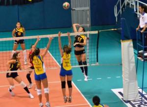 Savio-Mes Volley (2)