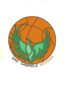 Logo del San Gabriele Messina