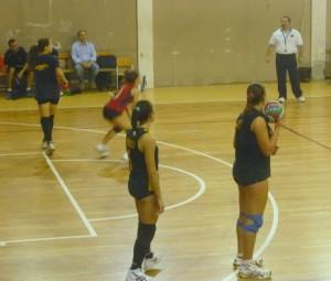 Amici del Volley-Savio Mes (1)