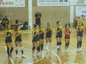 Amici del Volley-Savio Mes (3)