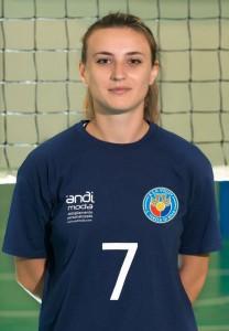 Andreea Serban (Effe Volley)