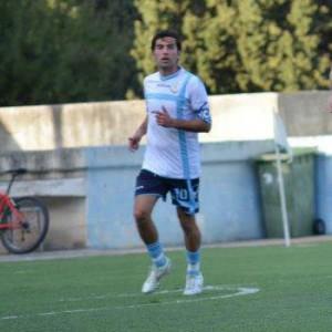 Joseph Caminiti (Sporting Taormina)
