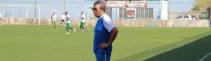 Saro De Cento (allenatore del Taormina)