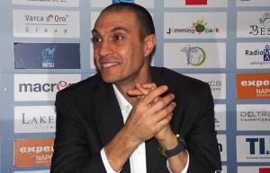 Vincenzo Esposito (coach Imola)