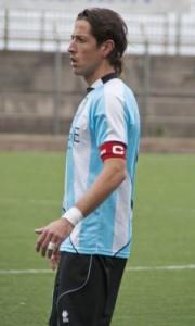 Il capitano Fabrizio Filistad