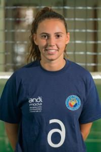 Gabriella Girone (Effe Volley)