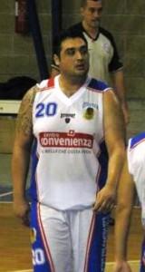 Simone Gugliotta (Cocuzza)
