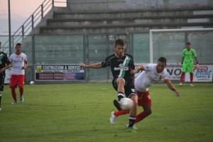 Quintoni in campo a Lamezia nel confronto di Coppa Italia