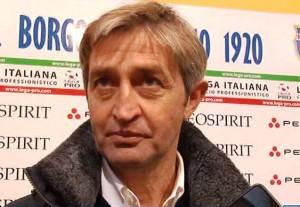 Marco Masi, neo allenatore del Gavorrano