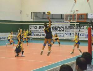 Mes Volley-Savio 10