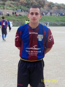 Il difensore Marco Morabito