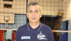 Il tecnico Pappalardo