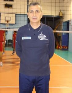 Pappalardo, allenatore del Mondo Giovane