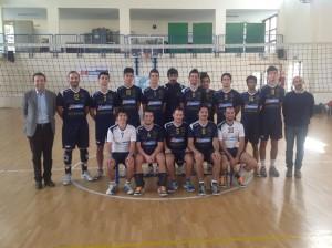 Peloro Volley