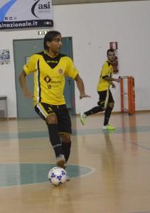 Salvatore Giordano (Futsal Peloro Messina)