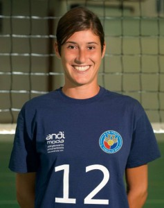 Sara Casale (Effe Volley),