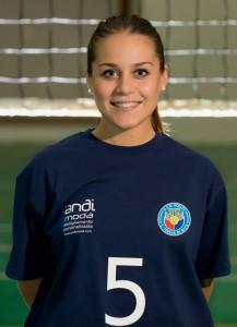 Valeria Sterrantino (Effe Volley)