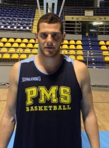 Valerio Amoroso
