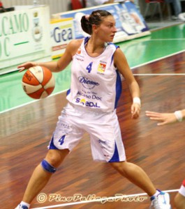 Anna Caliendo (Castellammare)