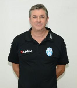 Renato Franza (coach Agatirno)