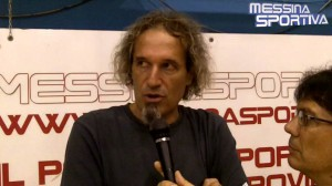 Il presidente della Mia Basket, Salvatore Germanà