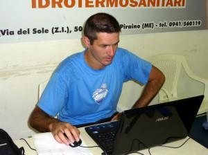Omar Pelillo