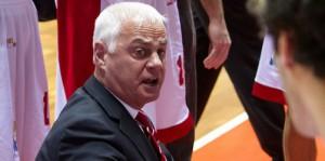 Eugenio Dalmasson (coach Pallacanestro Trieste)